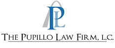 The Pupillo Law Firm, L.C. Header Logo